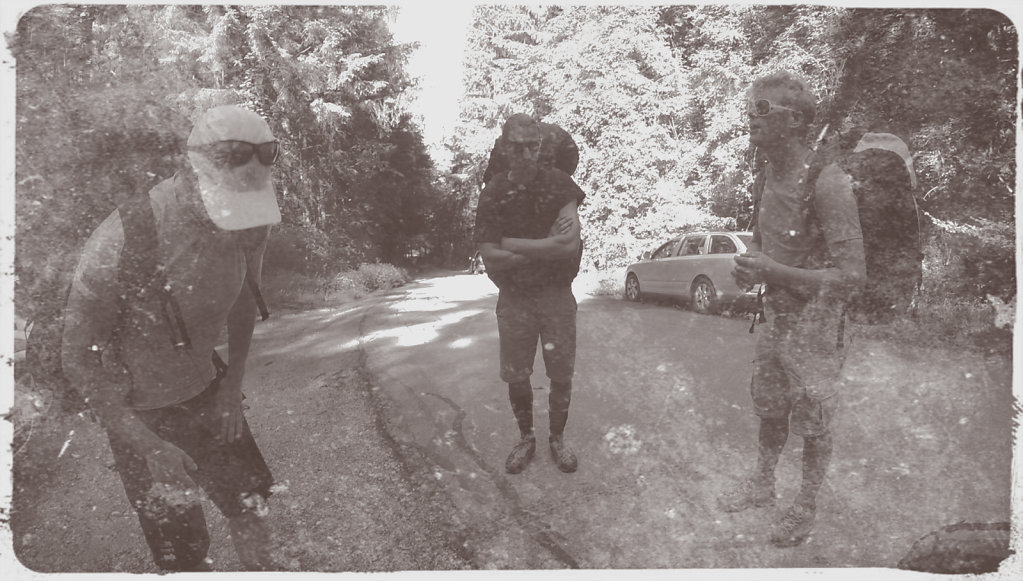 Wandersmänner