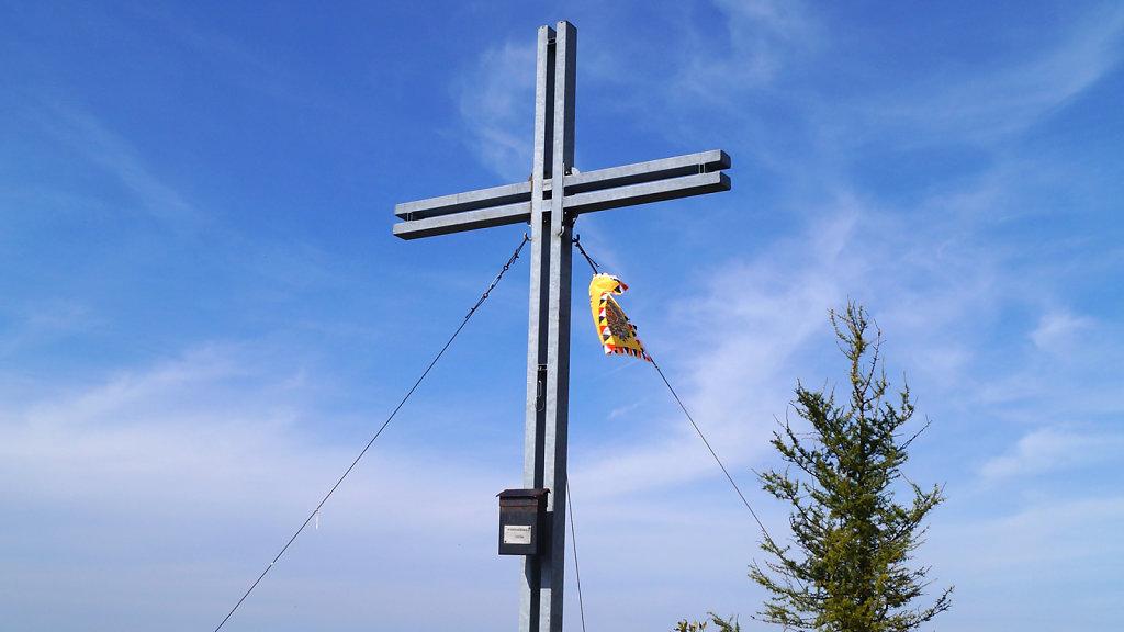 Windhagkogelgipfelkreuz