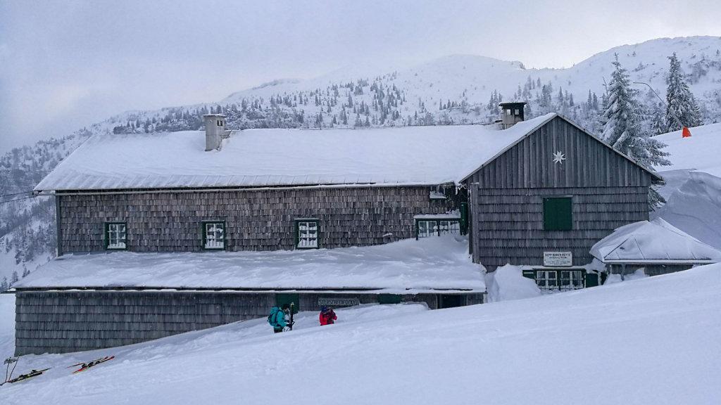 Sepphuberhütte
