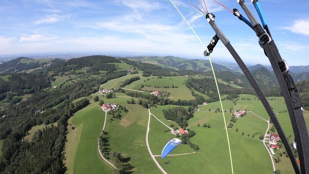 Sky.Paragliders